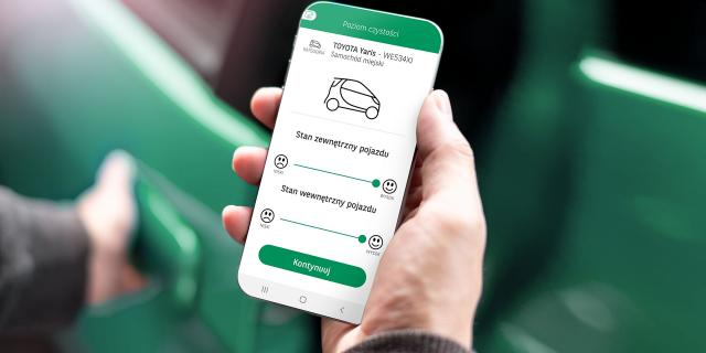 Arval - carsharing